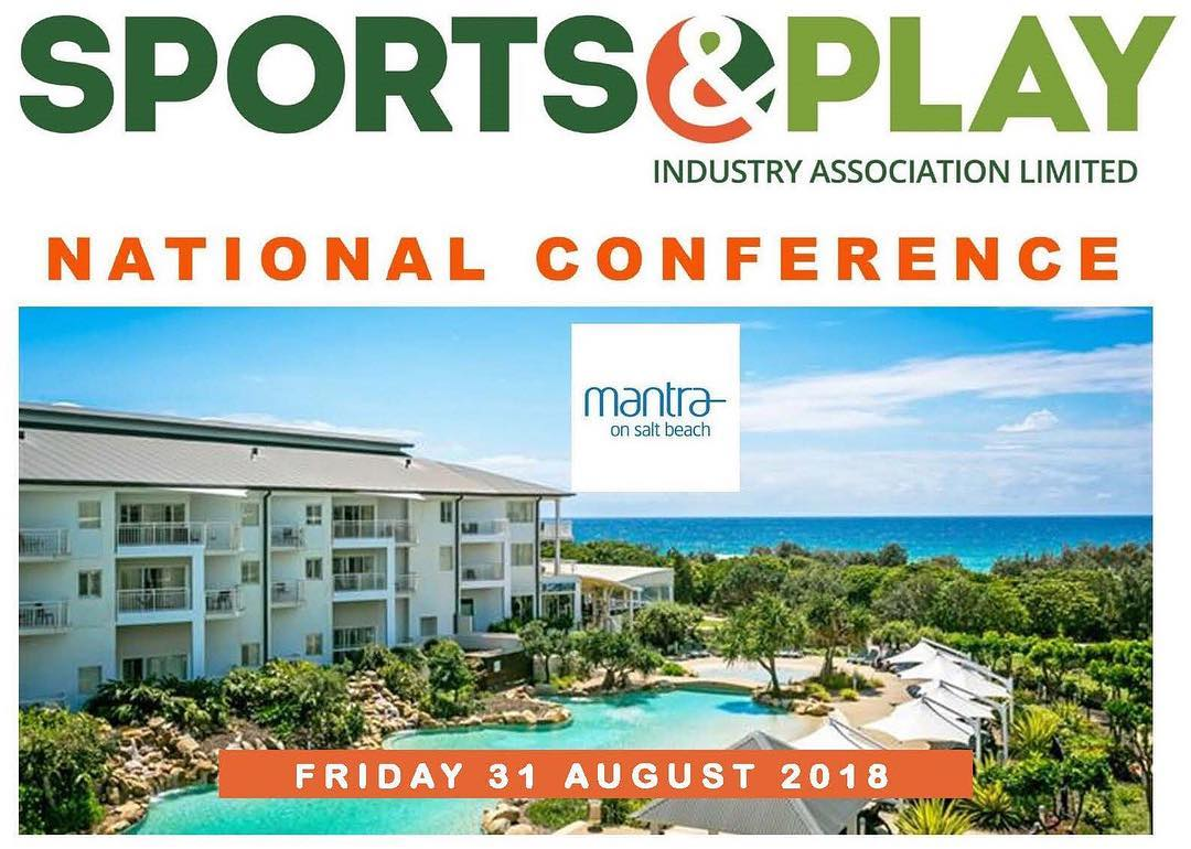 Shane Dalton to present on Socially Responsible Sustainable Sport at 2018 SAPIA Conference